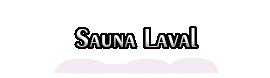 Sauna Laval