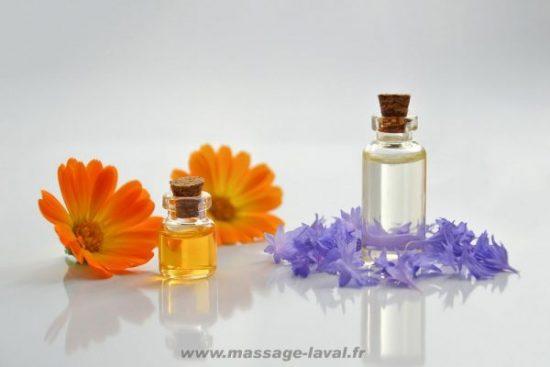 Massage laval 53000