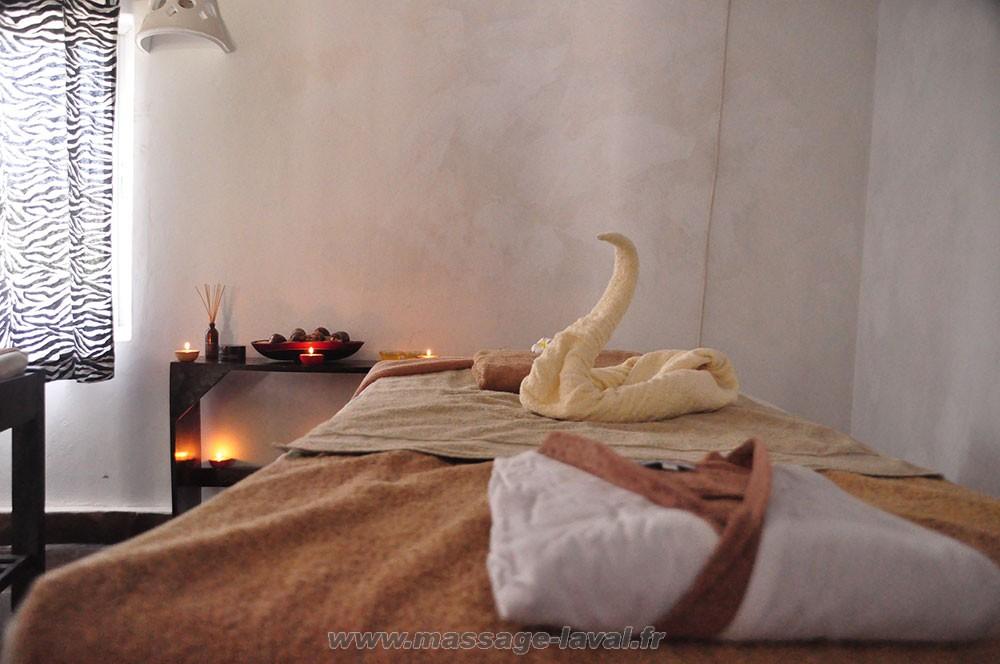 Massage mayenne