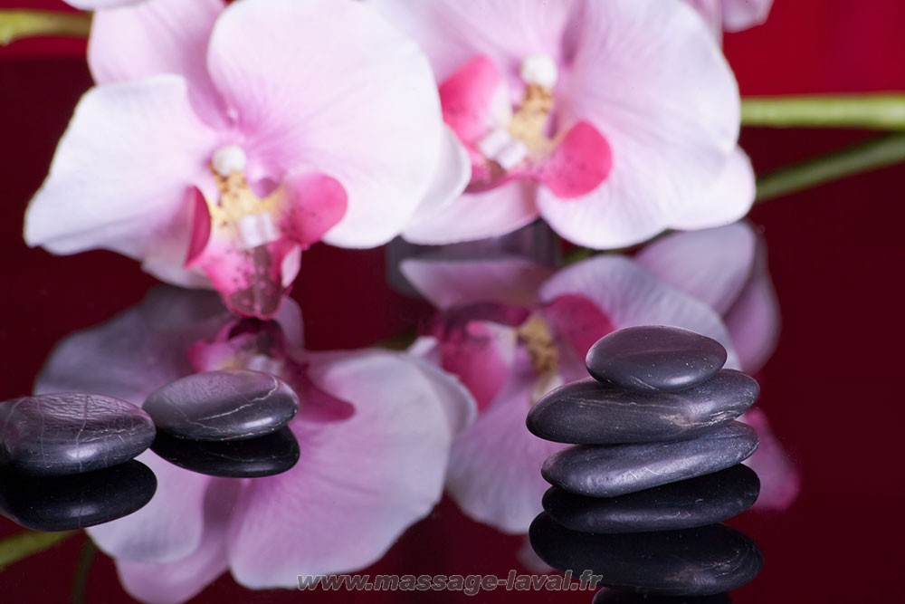 Massage tonifiant laval